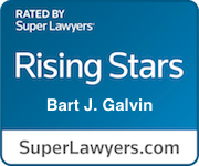 Bart Super Lawyers Rising Star