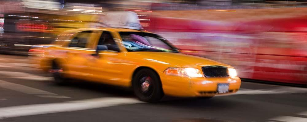 Chicago IL Taxi Accident Attorneys | Illinois Cab Accident Lawyers