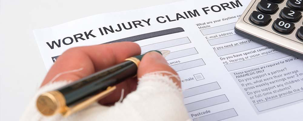 chicago workplace injury lawyer