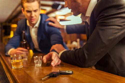 Chicago drunk driving accident attorney