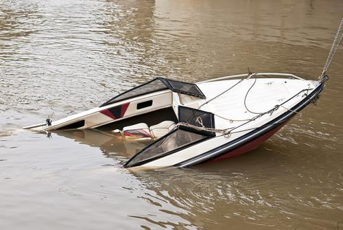 Lake County boating accident attorney